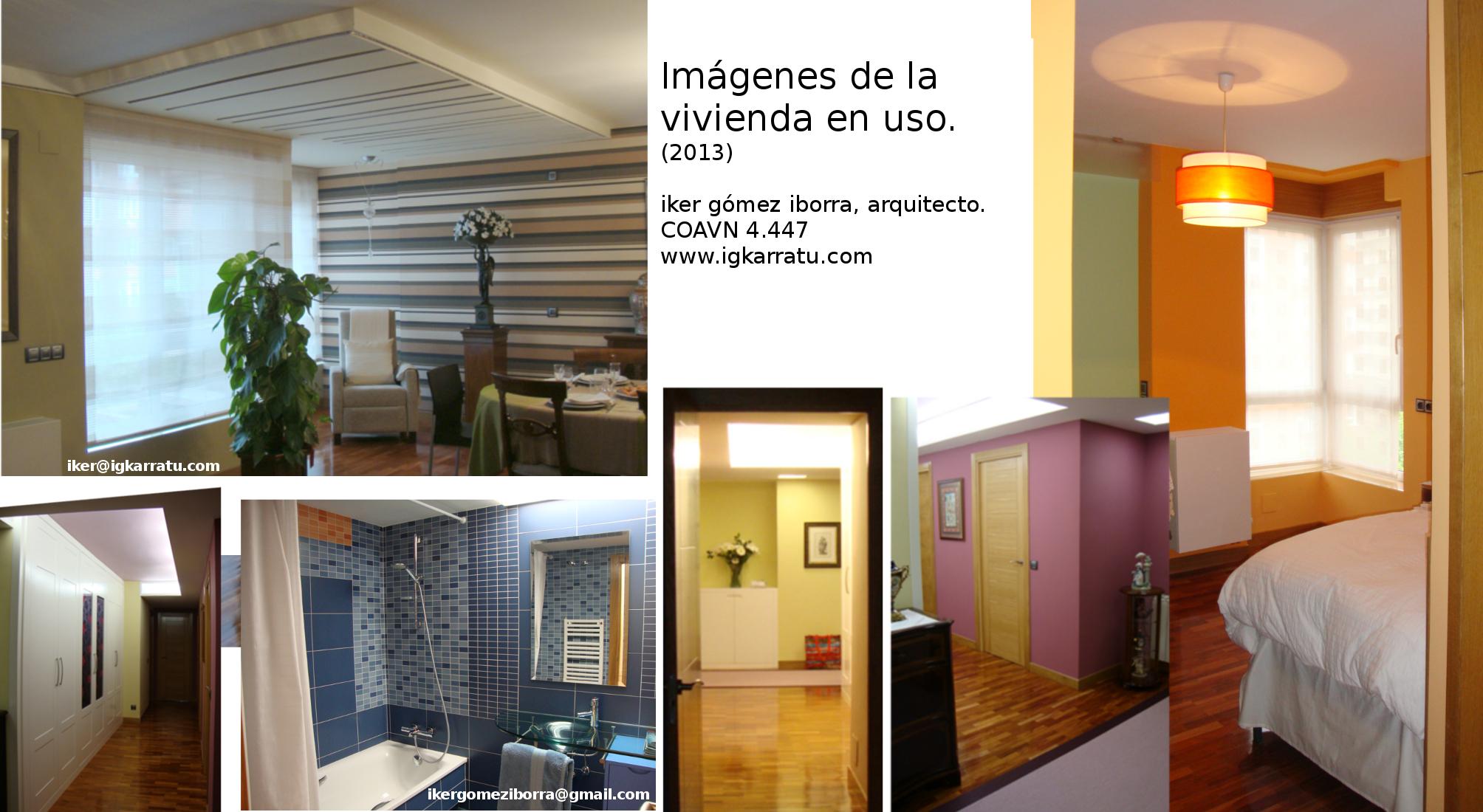 Vivienda de muy bajo consumo en Vitoria-Gasteiz